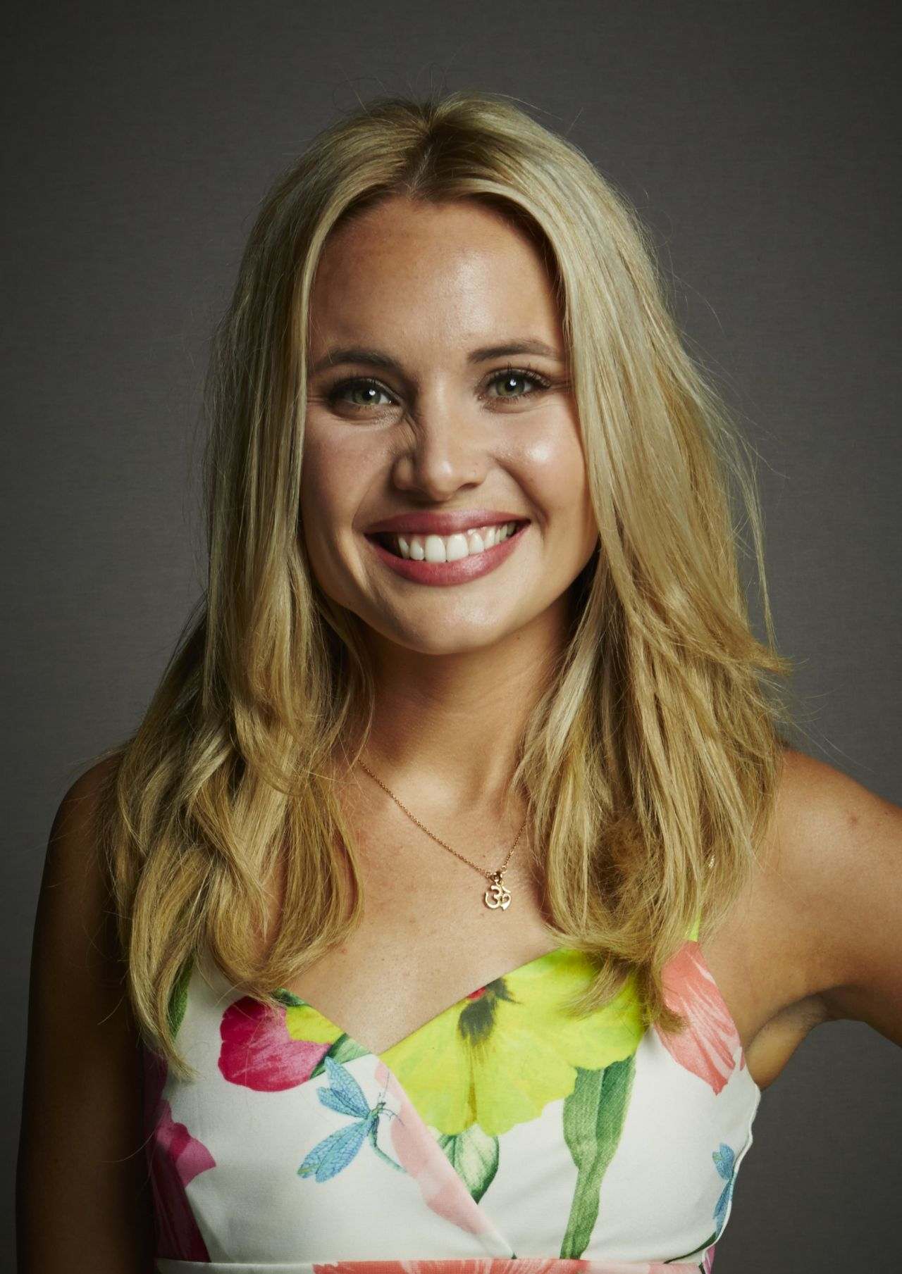 Leah Pipes – 'The Originals' Portraits at Comic-Con 2014