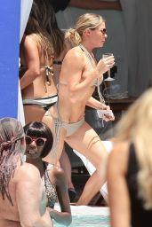 LeAnn Rimes Bikini Candids - Miami, July 2014