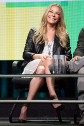 LeAnn Rimes - Summer Television Critics Association at The Beverly Hilton Hotel - July 2014