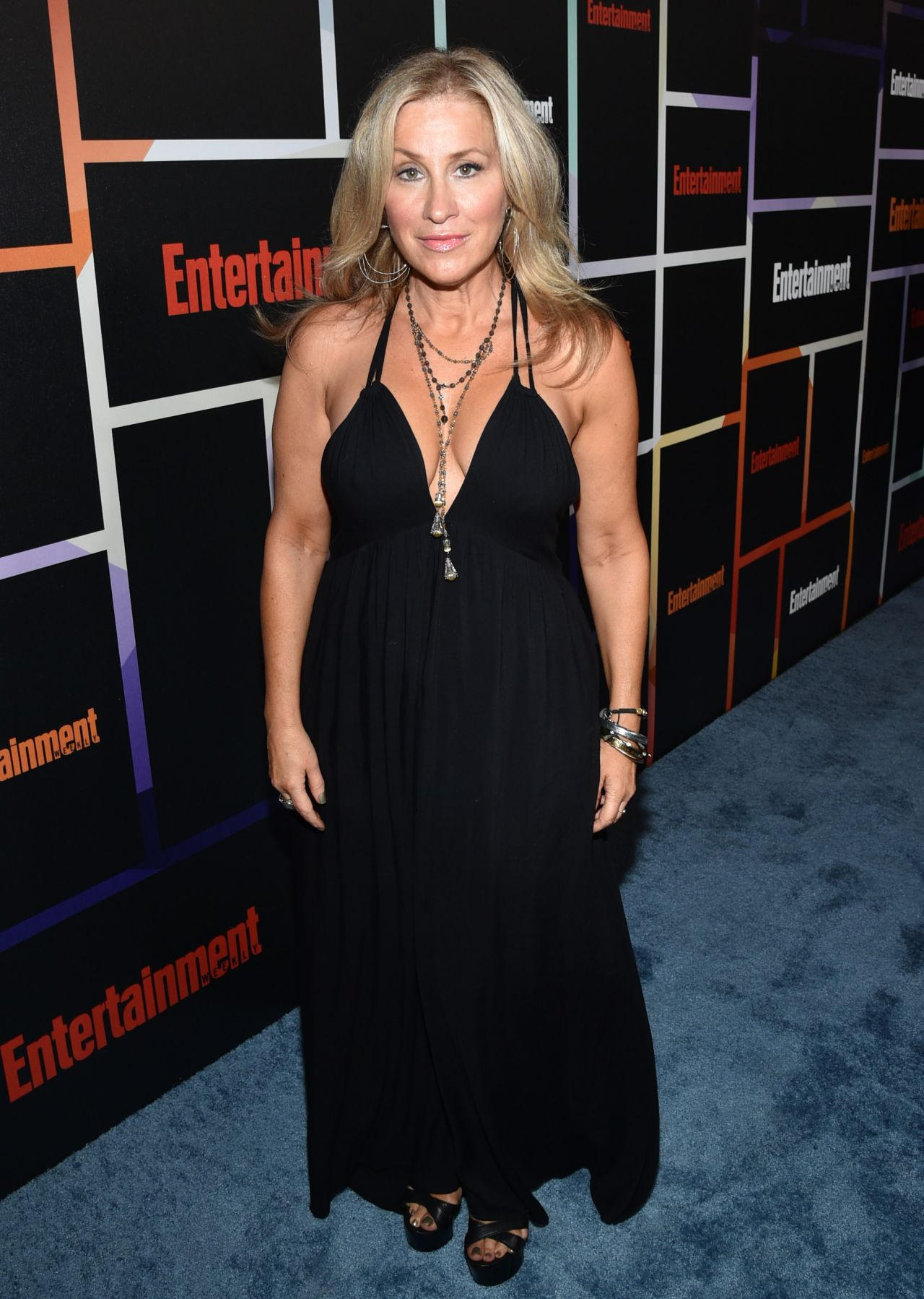 Lisa Ann Walter – Entertainment Weekly's SDCC 2014 Celebration