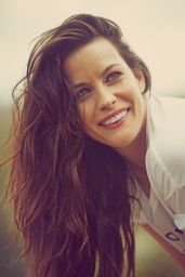 Liv Tyler – Photoshoot for Violet Grey Magazine July 2014