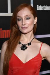 Lotte Verbeek – Entertainment Weekly's SDCC 2014 Celebration