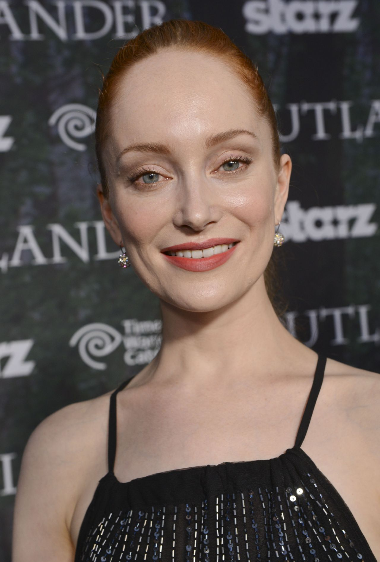 Lotte Verbeek – 'Outlander' Comic-Con 2014 Premiere