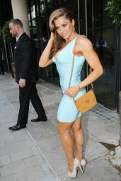 Louise Glover -