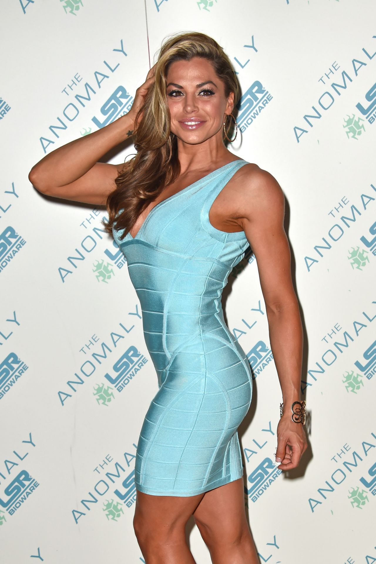 Watch Louise Glover video