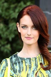 Lydia Hearst – 2014 Just Jared Summer Fiesta in West Hollywood