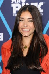 Madison Beer – 2014 Young Hollywood Awards in Los Angeles