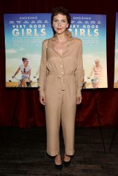 Maggie Gyllenhaal -