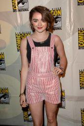 Maise Williams -