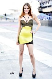 Maitland Ward – CraveOnline Presents: Crave Conquers The Con in San Diego