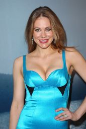 Maitland Ward - Save Our Sea Event in Hollywood - July 2014