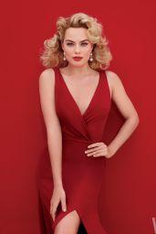Margot Robbie - Vanity Fair Magazine August 2014 Issue