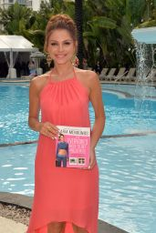 Maria Menounos - Mercedes-Benz Fashion Week Swim 2015 event in Miami Beach
