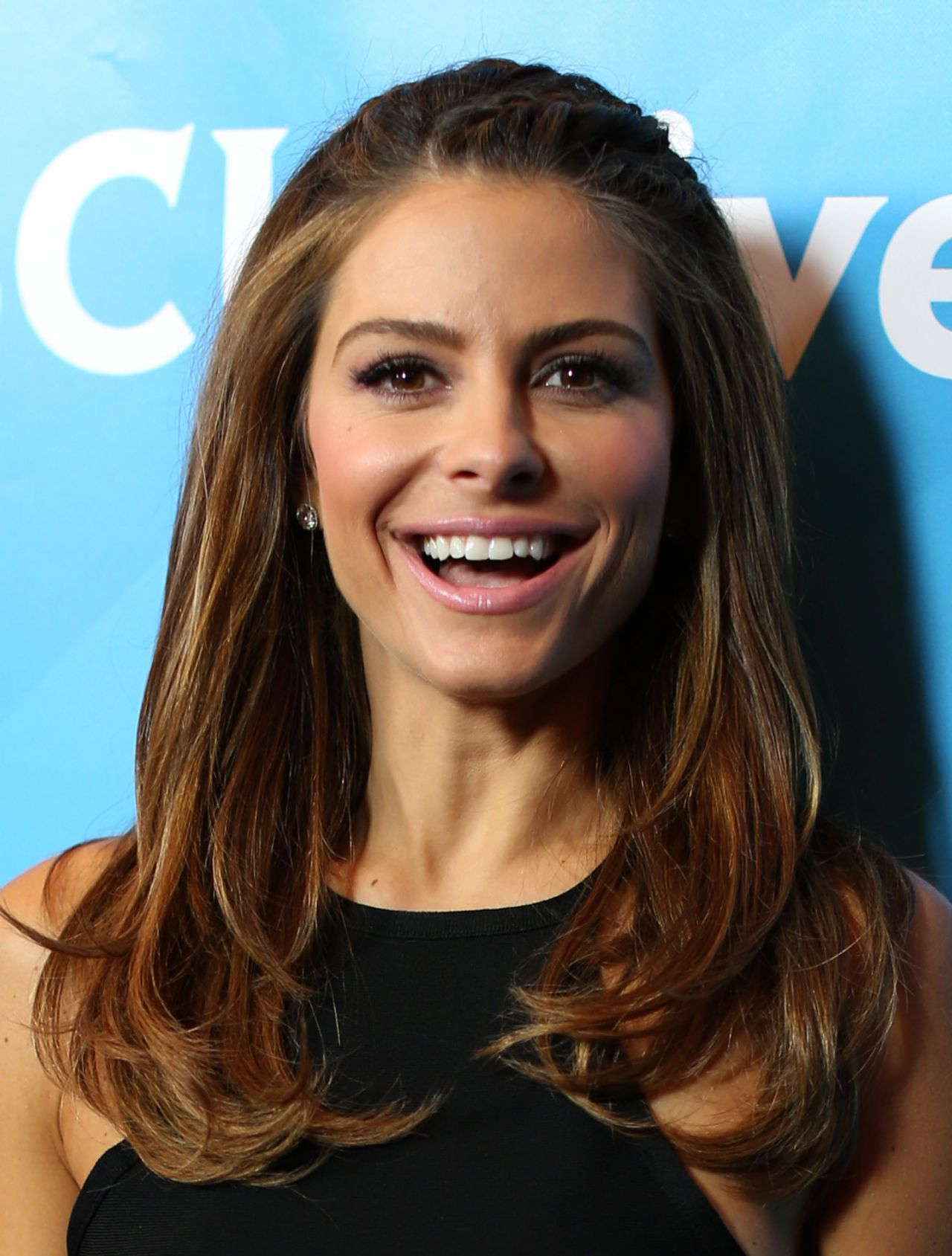 Maria Menounos Nbcuniversal 2014 Summer Tca Tour In