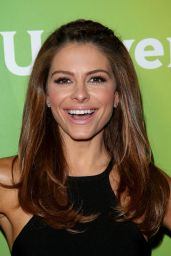 Maria Menounos - NBCUniversal 2014 Summer TCA Tour in Beverly Hills
