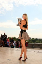 Maria Sharapova Wallpapers (+5)