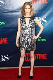 Mariana Klaveno – CBS, The CW, Showtime Summer 2014 TCA Party