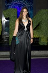 Marion Bartoli - 2014 Wimbledon Champions Dinner