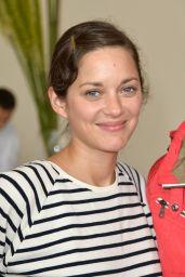 Marion Cotillard - Paris Eiffel Jumping - July 4, 2014