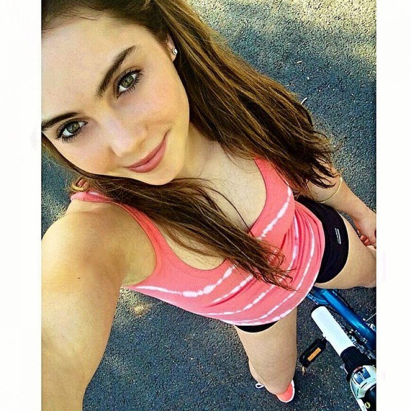 McKayla Maroney Hot Instagram -03 | GotCeleb