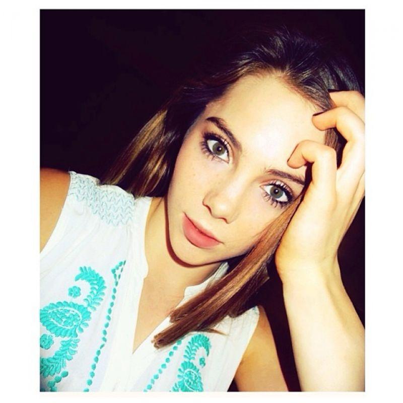 Mckayla Maroney Twitter Instagram Social Media Photos