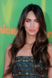 Megan Fox - 2014 Nickelodeon Kids Choice Sports Awards in Los Angeles