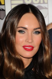 Megan Fox – Paramount Studios Presentation at 2014 Comic-Con in San Diego