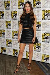 Megan Fox - Paramount Studios presentation at 2014 Comic-Con in San Diego