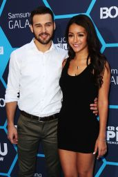 Melanie Iglesias – 2014 Young Hollywood Awards in Los Angeles