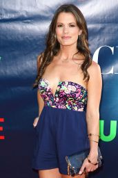 Melissa Claire Egan – CBS, The CW, Showtime Summer 2014 TCA Party
