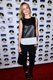 Mena Suvari – 'The Distortion of Sound' Premiere in Los Angeles