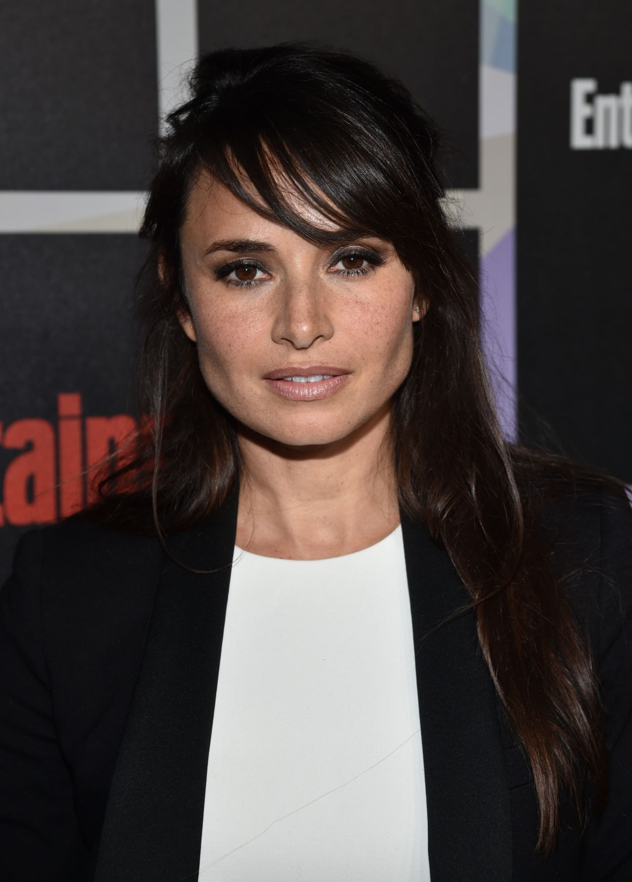 Mia Maestro – Entertainment Weekly's SDCC 2014 Celebration