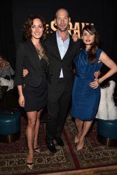Mia Maestro – FX's 'The Strain' TV Series Premiere