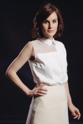 Michelle Dockery - PBS Summer 2014 TCA Tour