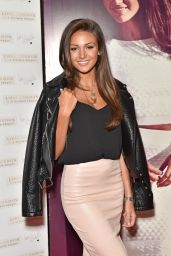 Michelle Keegan at