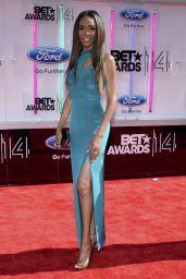Michelle Williams (singer) - 2014 BET Awards