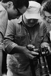 Mila Kunis Photoshoot Gemfields Spring/Summer 2014