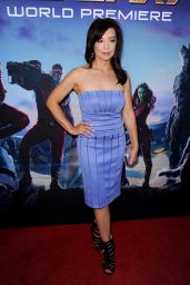 Ming-Na Wen – 'The Guardians of the Galaxy' World Premiere in Los Angeles