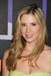 Mira Sorvino – EW's Comic-Con 2014 Celebration in San Diego