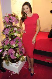 Miranda Kerr - Escada