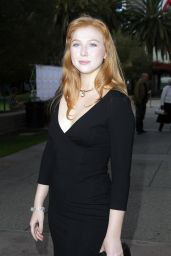 Molly Quinn - Emmy Awards 2014 Costume Design and Supervision Nominee Reception in Los Angeles