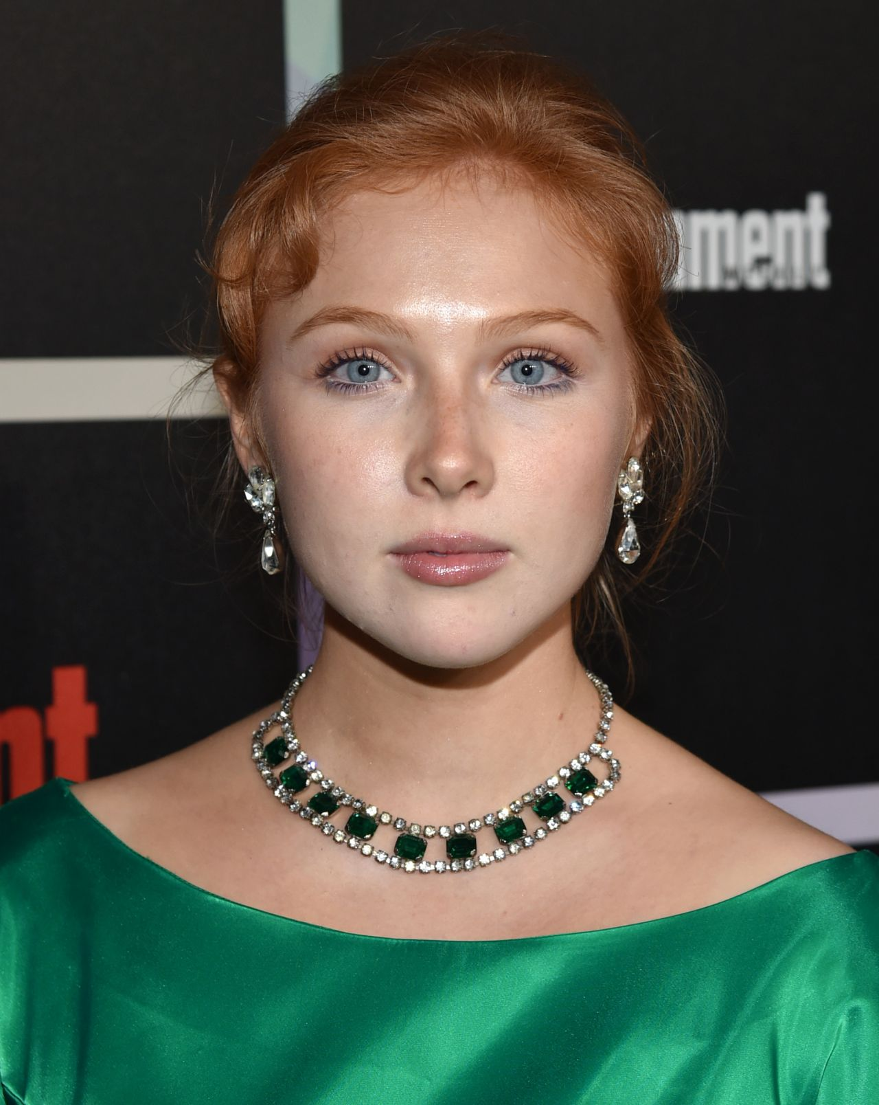 Molly Quinn – EW's Comic-Con 2014 Celebration in San Diego