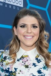Molly Tarlov – 2014 Young Hollywood Awards in Los Angeles