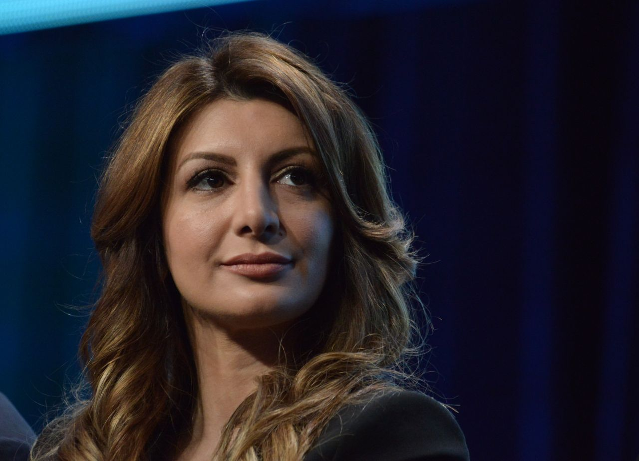Nasim Pedrad – Fox Summer 2014 TCA Tour