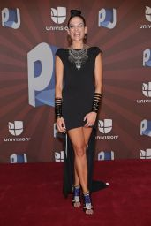 Natalia Jimenez – 2014 Premios Juventud Awards in Miami