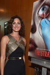 Natalie Brown – FX's 'The Strain' TV Series Premiere