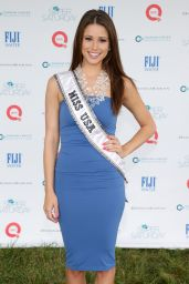 Nia Sanchez – OCRF's Super Saturday 2014