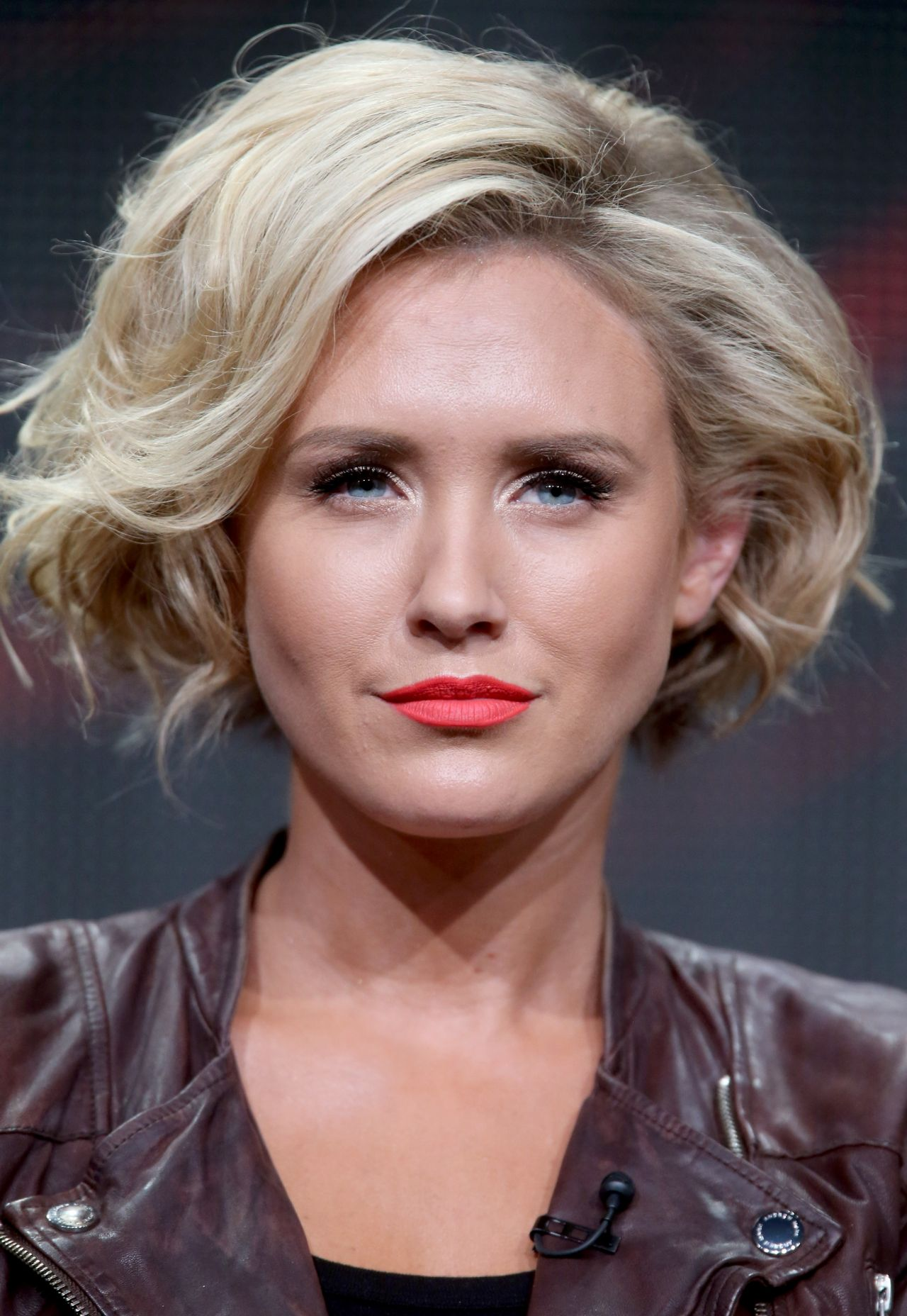 Nicky Whelan - Matador & El Rey Network 2014 Summer TCA in Beverly Hills