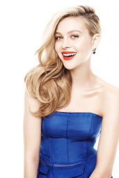 Nicola Peltz Photoshoot for Vanity Fair Magazine July 2014 Issue