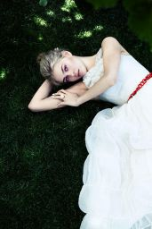 Nicola Peltz - Photoshoot for Violet Grey Magazine June 2014